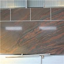 Elegant Brown Quartzite Slabs & Tiles