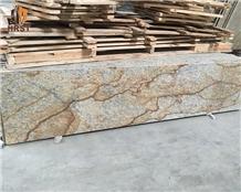 Exotic Oriental Granite Countertops