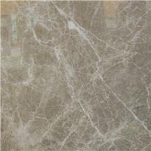Flash Grey Marble Slab