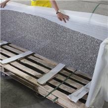 G664 Bain Brook Brown Granite Countertops