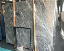 Grey Saint Laurent Marble Slab