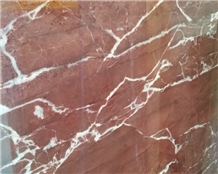 High Quality Red French Marble Tiles Price