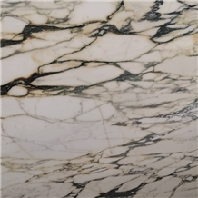 Hot Selling Natural Calcutta Gold Marble Tile
