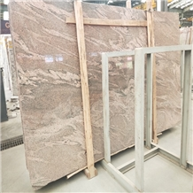 Import California Red Granite