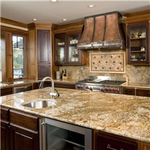 Imported Gold Mascarello Granite Countertop Price
