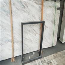 Italian Palissandro Chiaro Marble Slab