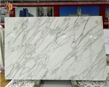 Italian Sunny White Marble Price Per Square Meter