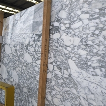 Italy Arabescato Arni Marble Slab
