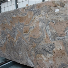 Juparaiba Granite Slabs