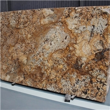 Mascarello Gold Granite Slabs