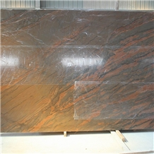 Natural Duetto Quartzite Slabs Wholesale