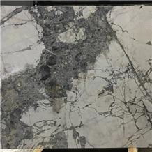 Natural Eksioglu Calacatta Marble Slab
