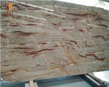 Natural Stone Nacarado Quartzite Slabs