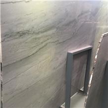 Ocean Pearl Quartzite Slabs