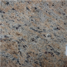 Oriental Gold Granite Bathroom Vanity Tops