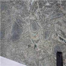Persian Green Marble Slab
