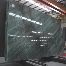 Polished Botanic Green Quartzite Sabs Price