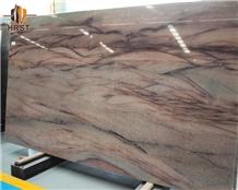 Red Colinas Granite Slab Price