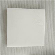 Rhinoceros White Marble