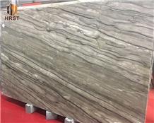 Sequoia Brown Quartzite 2 cm Slabs