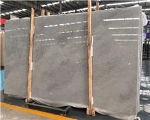 Top Sale Super Grey Marble Slab