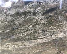 Verde Imperial Granite Slabs