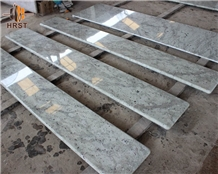 Wholesale Fantastic White Granite Slab