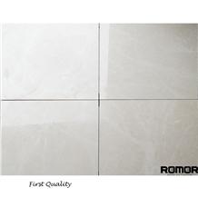 Burdur Beige Marble Tiles and Slabs