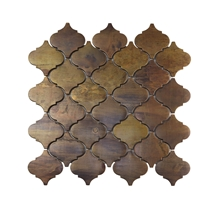Natural Copper Hot Sale Low Price Fashion Mosaic