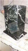 Marble Urns Jar