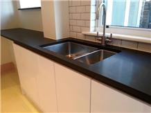 Black Granite for Kitchen Worktops/Countertops