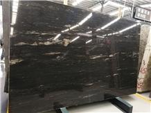 Brazil Golden Viper Granite for Wall and Floor