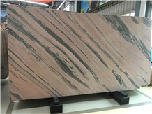 Cheap Polished India Rosa Pink Marble Stone Slabs