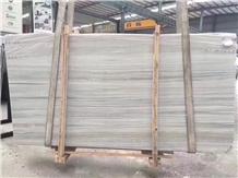 Hot Sale Polished Greek Nestos Beige Marble Slabs