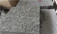 India Emerald White Granite Tiles on Sale