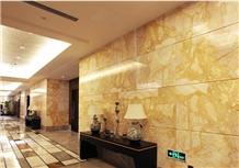 Italy Nuvolato Etrusco Siena Marble Walling Tiles