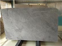 Polished Cheap Turkey Nordic Grey Marble Slabs