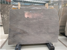 Polished Nordic Grey Marble Slabs for Walling Tile