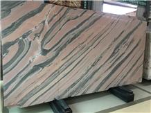 Polished Paloda Banswara Pink Marble Stone Slabs