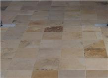 L Altra Pietra Solnhofen Floor Tiles