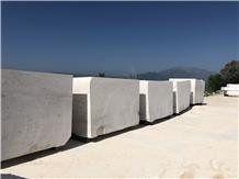 Visso Montenegro Limestone Blocks