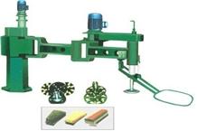 Radial Arm Natural Stone Polishing Machine