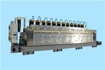 Slab Polishing Line Machine