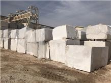 Cream Marble Blocks, New Cream Marfil Marble