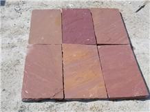 Indian Modak Sandstone Patio Pack