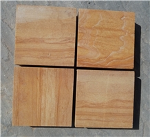 Indian Teakwood Sandstone Tiles