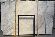California Bianco White Marble Slab Price