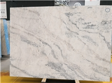 Whosale King White Marble Slabs Price