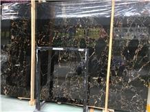 Whosale Vendome Noir Marble Slab Tile Price
