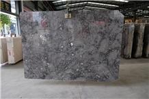 Noble Grey Marble Slabs